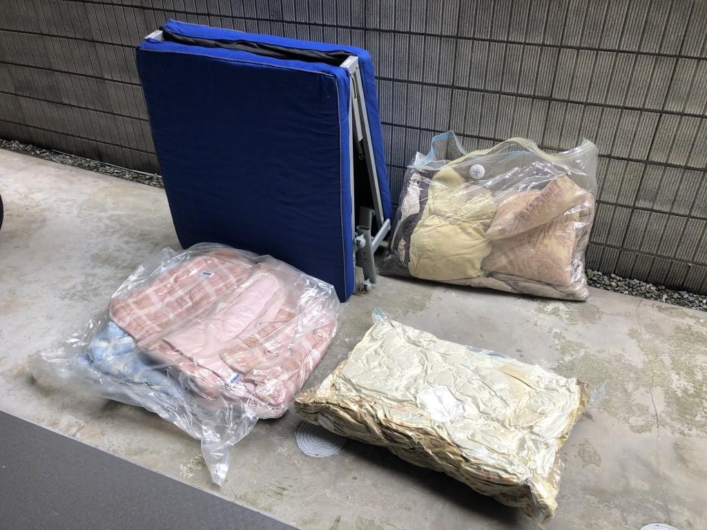【千葉市中央区】洗濯機や電子レンジなどの不用品回収 お客様の声
