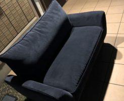 【千葉市中央区】2人用ソファの不用品回収・処分 お客様の声