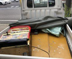 【千葉市稲毛区】2階にある机の出張不用品回収・処分ご依頼
