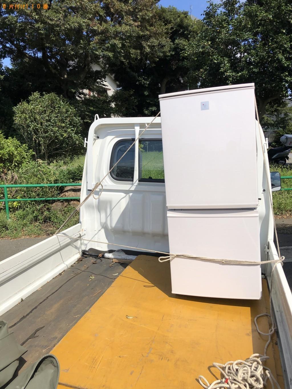 【千葉市中央区】冷蔵庫1点の回収・処分 お客様の声