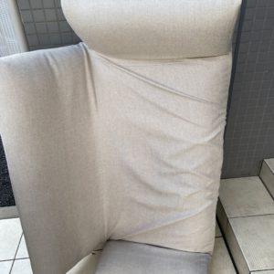 【千葉市中央区】2掛け用ソファーの出張不用品回収・処分ご依頼