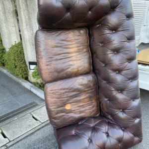 【千葉市中央区】3人掛けソファーの回収・処分ご依頼 お客様の声