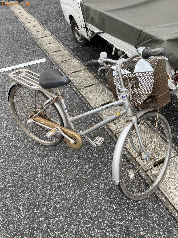 【一宮町】自転車の回収・処分ご依頼 お客様の声