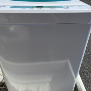 【鴨川市】洗濯機の回収・処分ご依頼 お客様の声