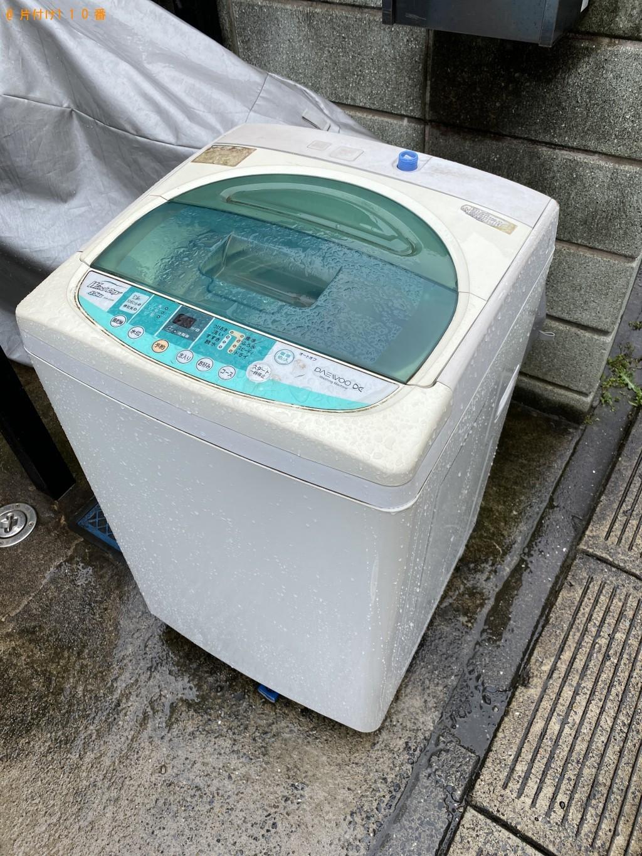【南知多町】洗濯機の回収・処分ご依頼 お客様の声