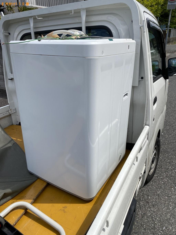 【東郷町】洗濯機の回収・処分ご依頼 お客様の声