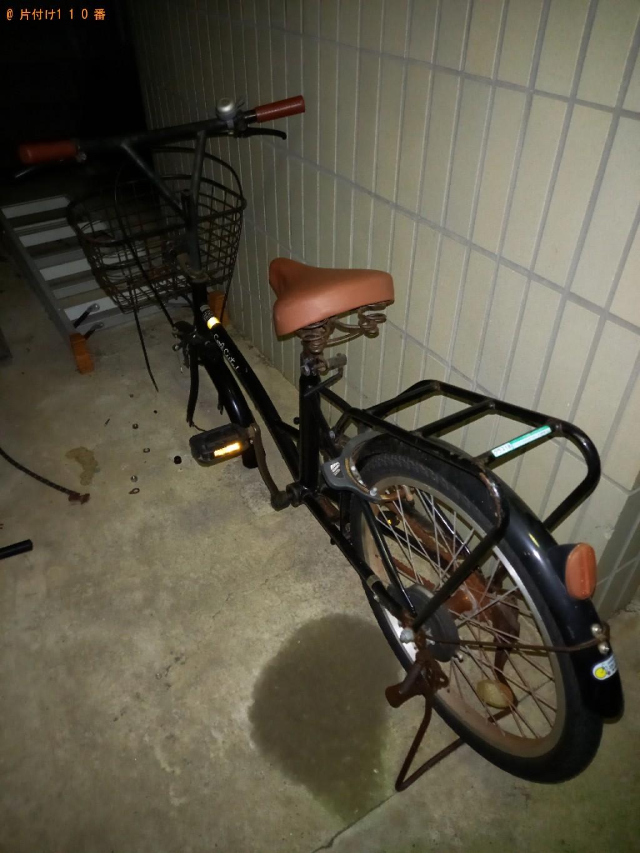 【八街市】自転車の回収・処分ご依頼 お客様の声