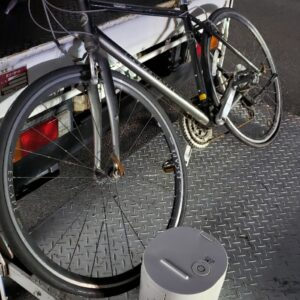 【千葉市花見川区】自転車、小型家電の回収・処分ご依頼 お客様の声