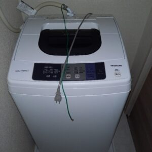 【千葉市若葉区】洗濯機の回収・処分ご依頼 お客様の声
