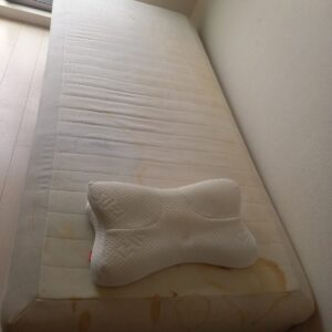 【千葉市中央区】シングルベッドマットレスの回収・処分ご依頼