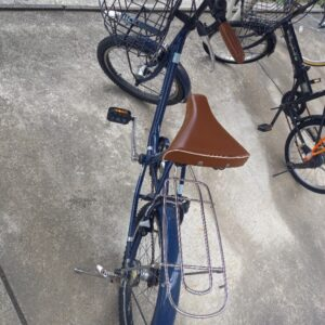 【流山市】自転車の回収・処分ご依頼 お客様の声