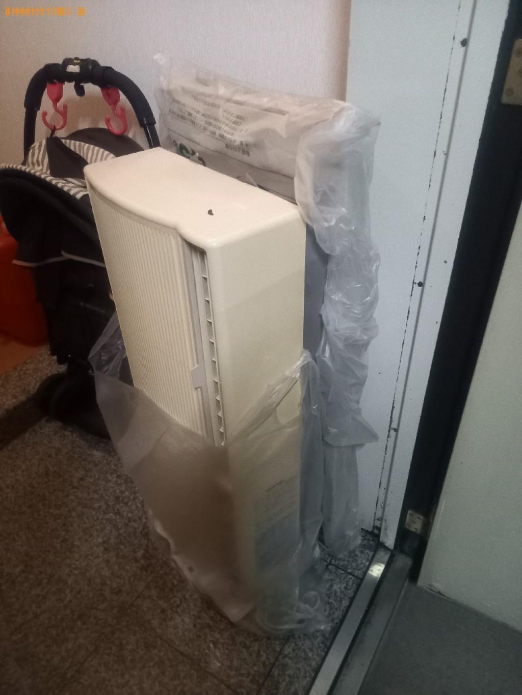 【船橋市】エアコンの回収・処分ご依頼 お客様の声